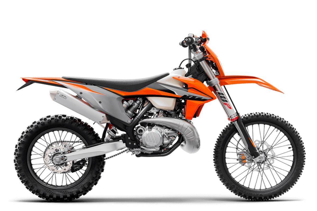 Precios de KTM EXC 250 TPI