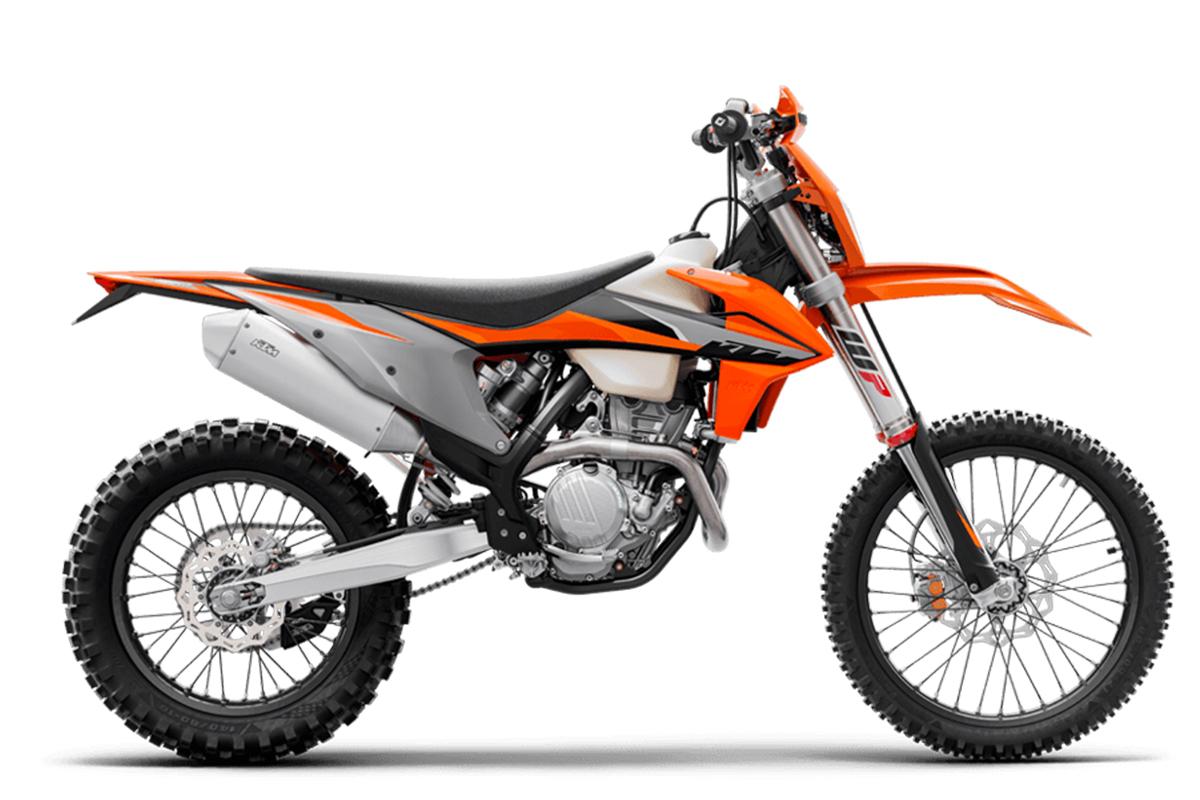 Precios de KTM EXC-F 350