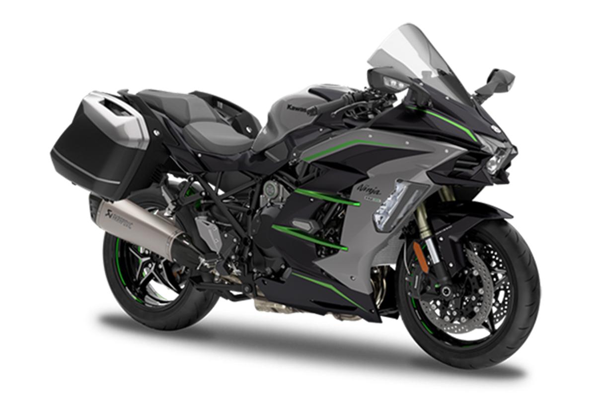 Precios de Kawasaki Ninja H2 SX SE Performance Tourer