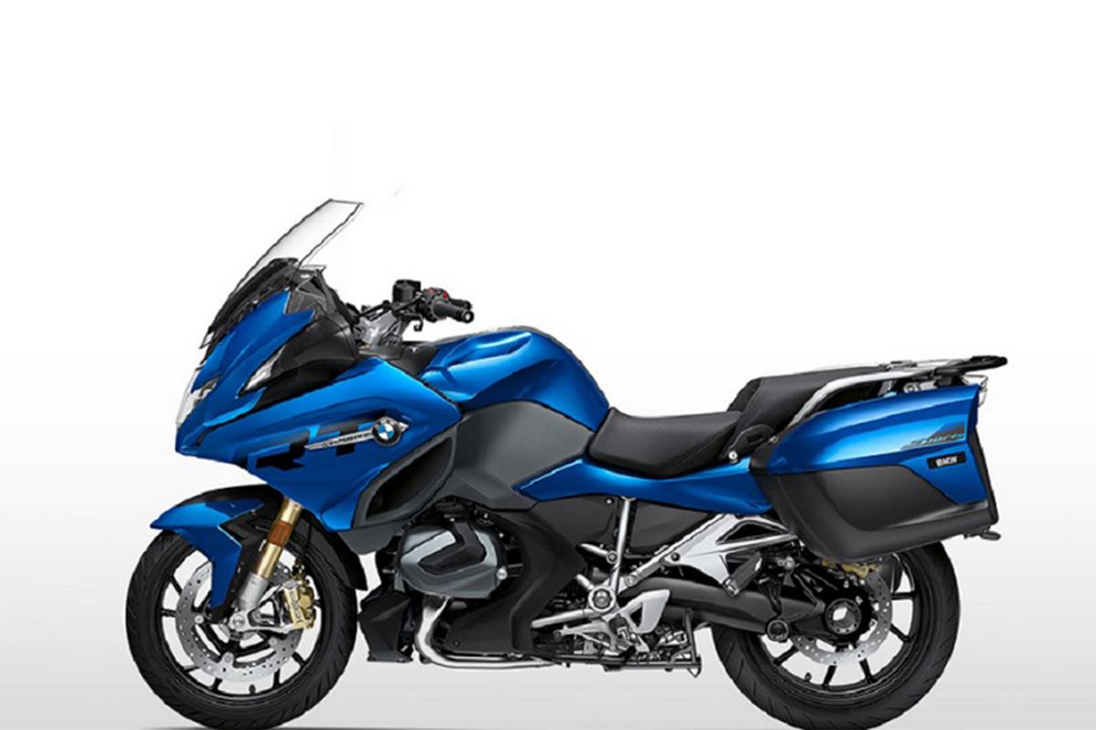 Precios de BMW R 1250 RT 2021