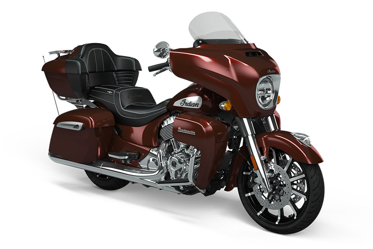 Precios de Indian Roadmaster Limited