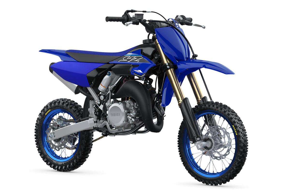 Precios de Yamaha YZ65