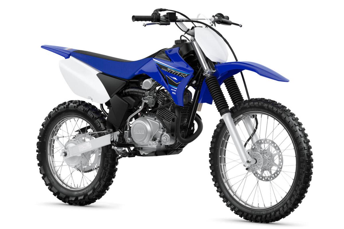 Precios de Yamaha TTR125 E