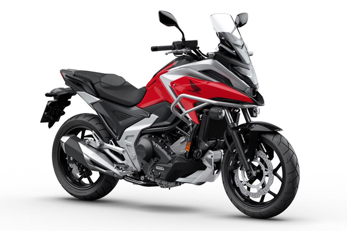 Honda NC750 X 2021