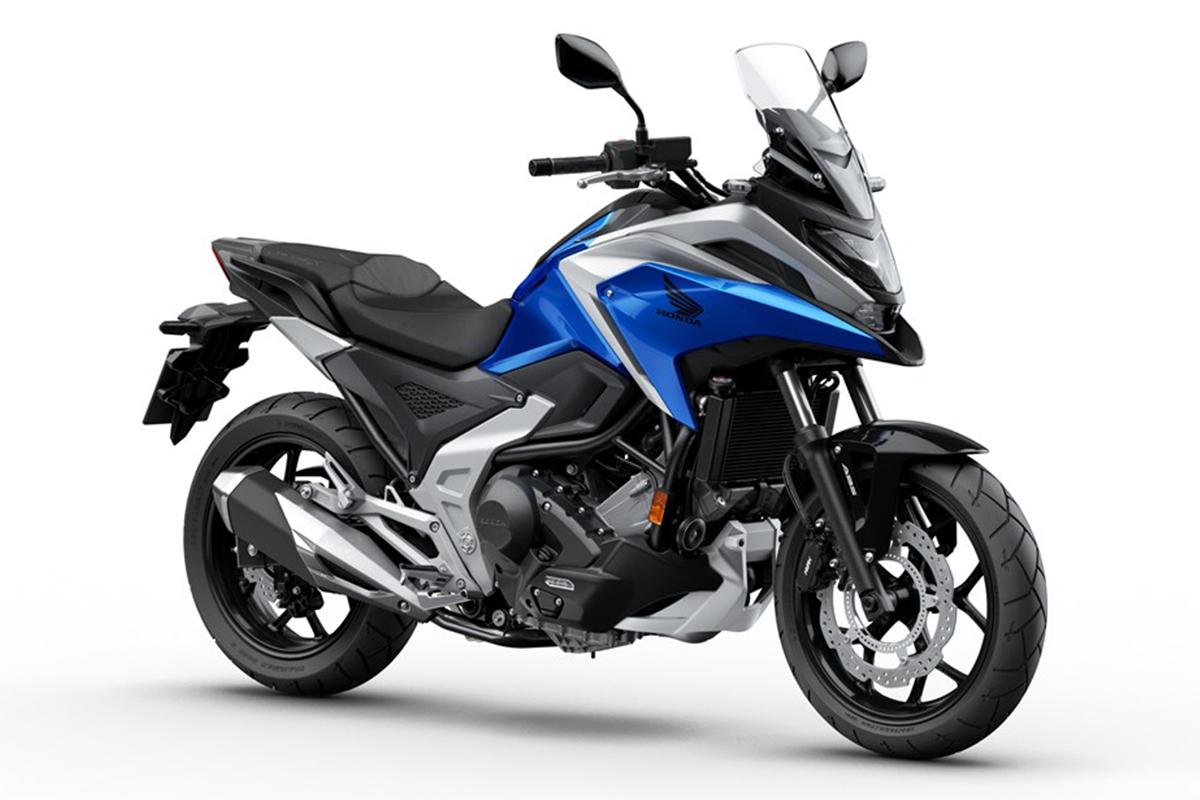 Honda NC750 X DCT 2021