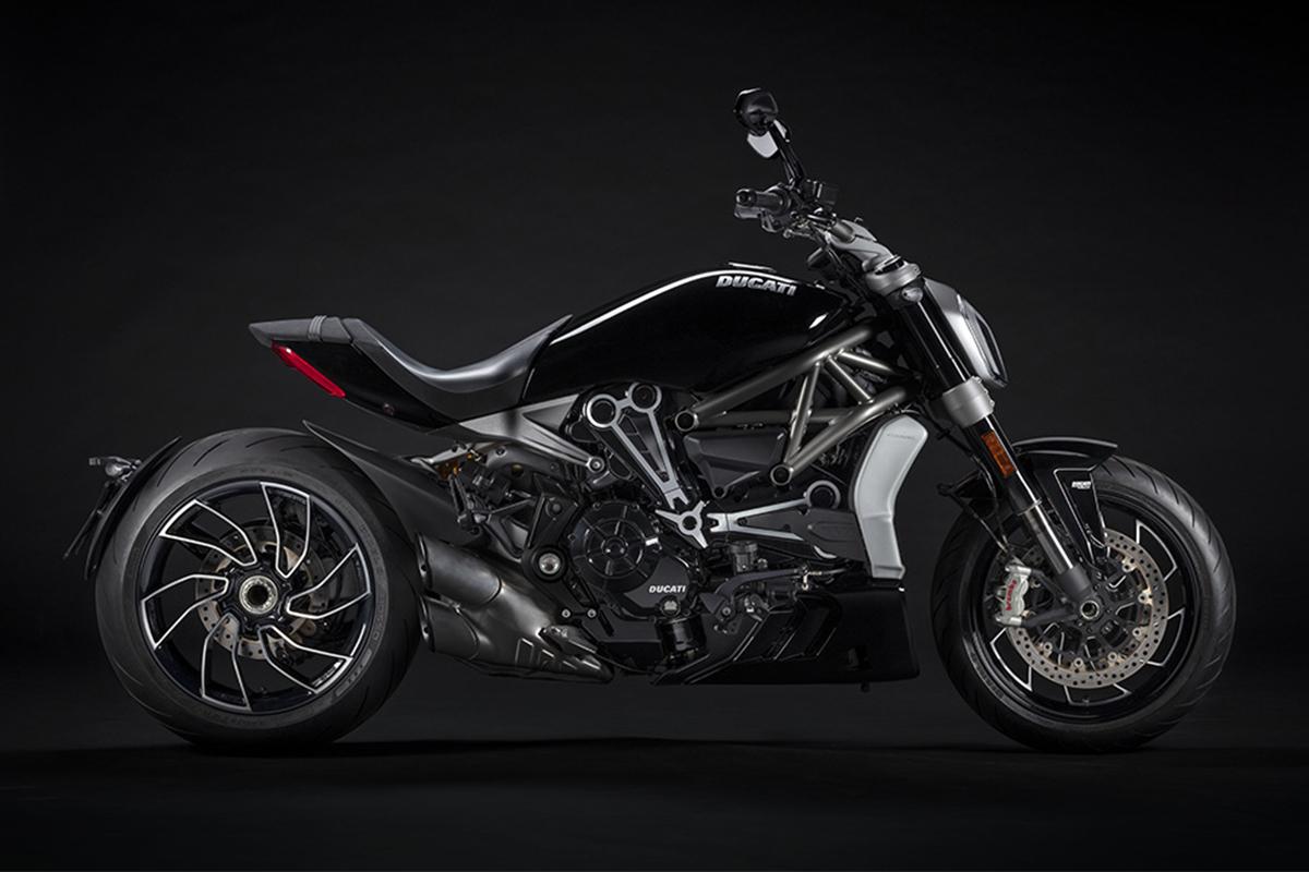 Precios del Ducati XDiavel S