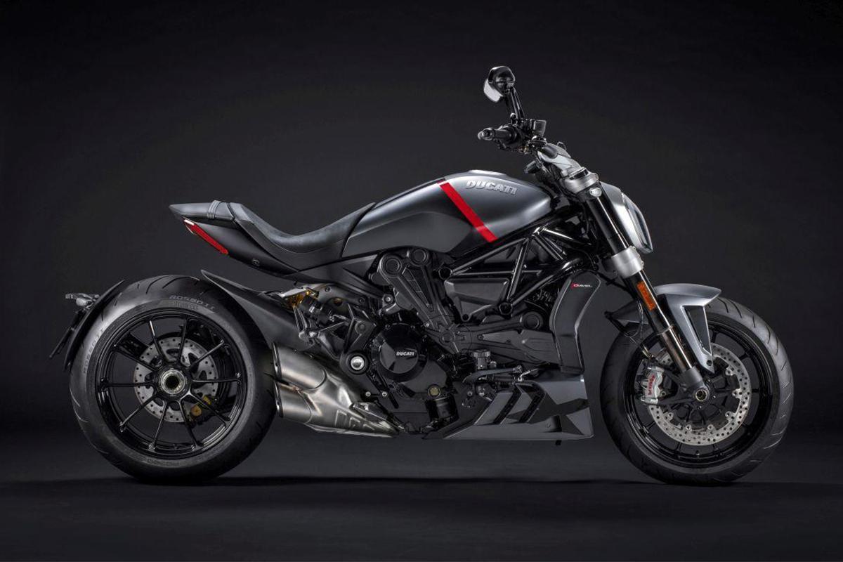 Precios de Ducati XDiavel Black Star