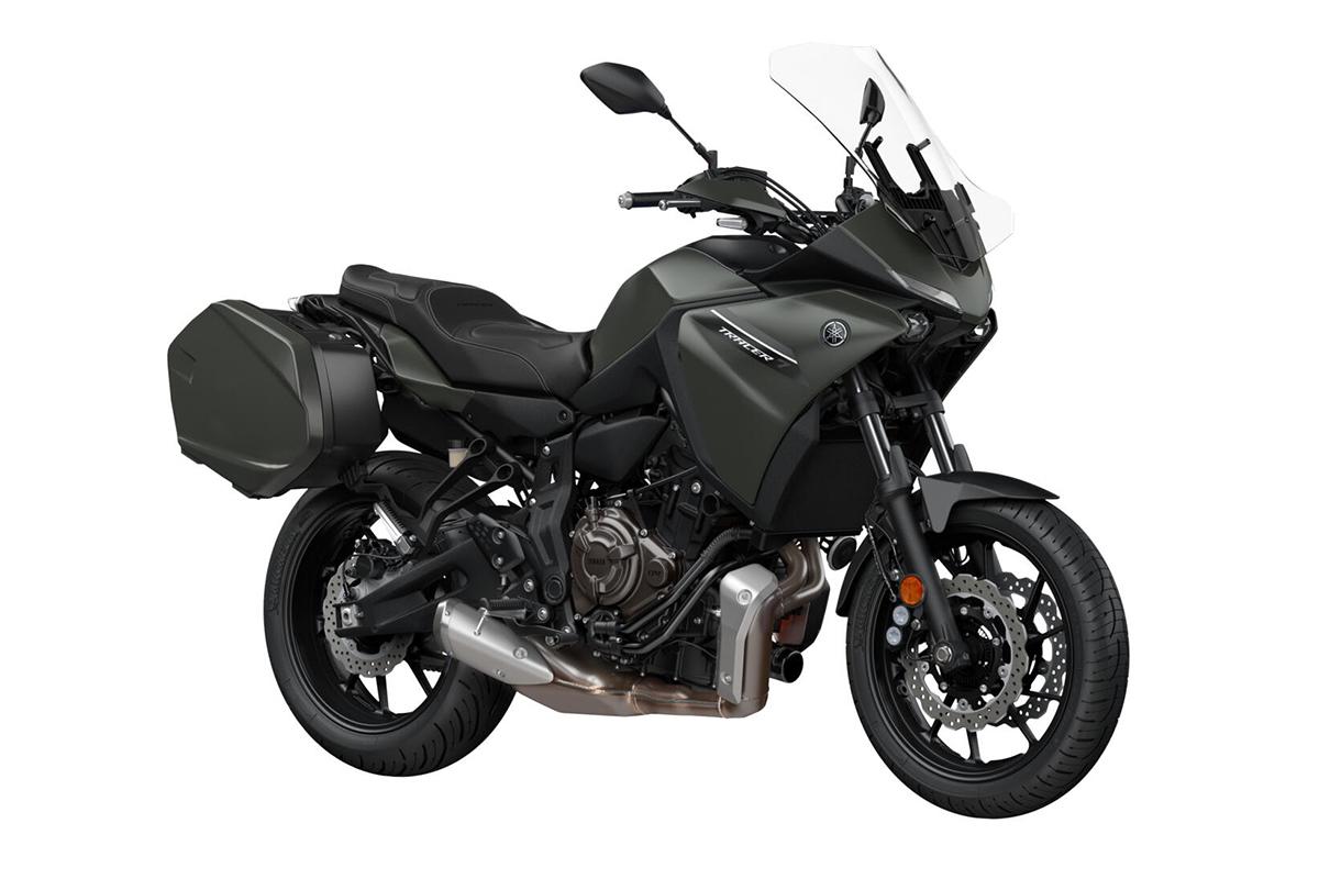 Precios de Yamaha Tracer 700 GT