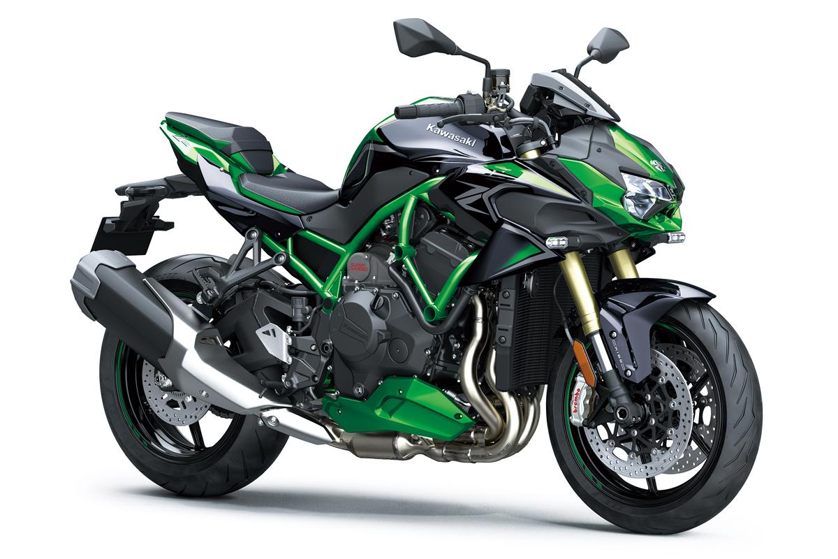 Precios del Kawasaki Z H2 SE
