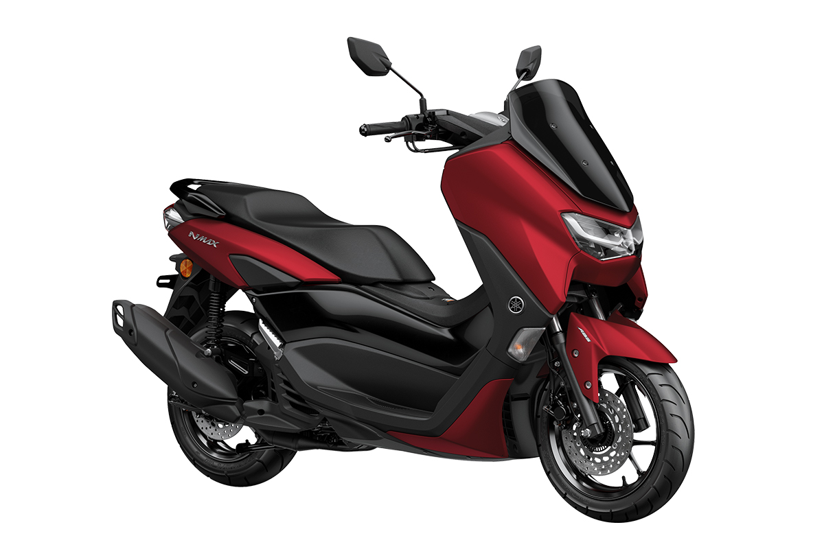 Precios del Yamaha NMAX 125 2021
