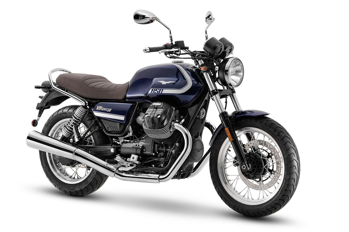 Precios de Moto Guzzi V7 III Special 2021