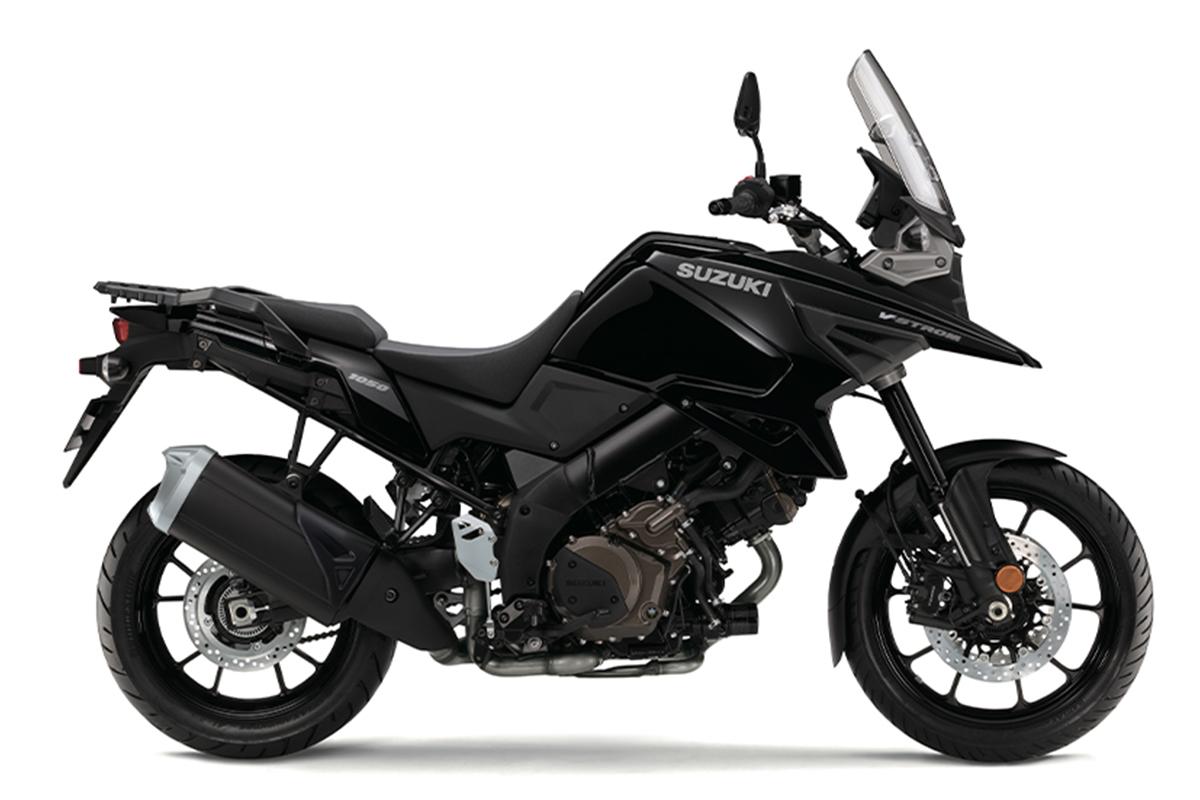 Precios de Suzuki V-Strom 1050 A2