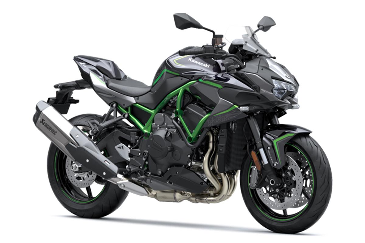 Precios del Kawasaki Z H2 Performance