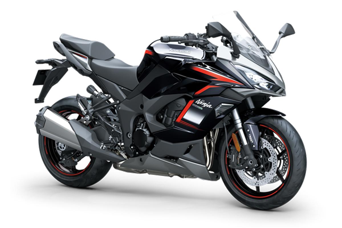 Precios del Kawasaki Ninja 1000 SX 2021