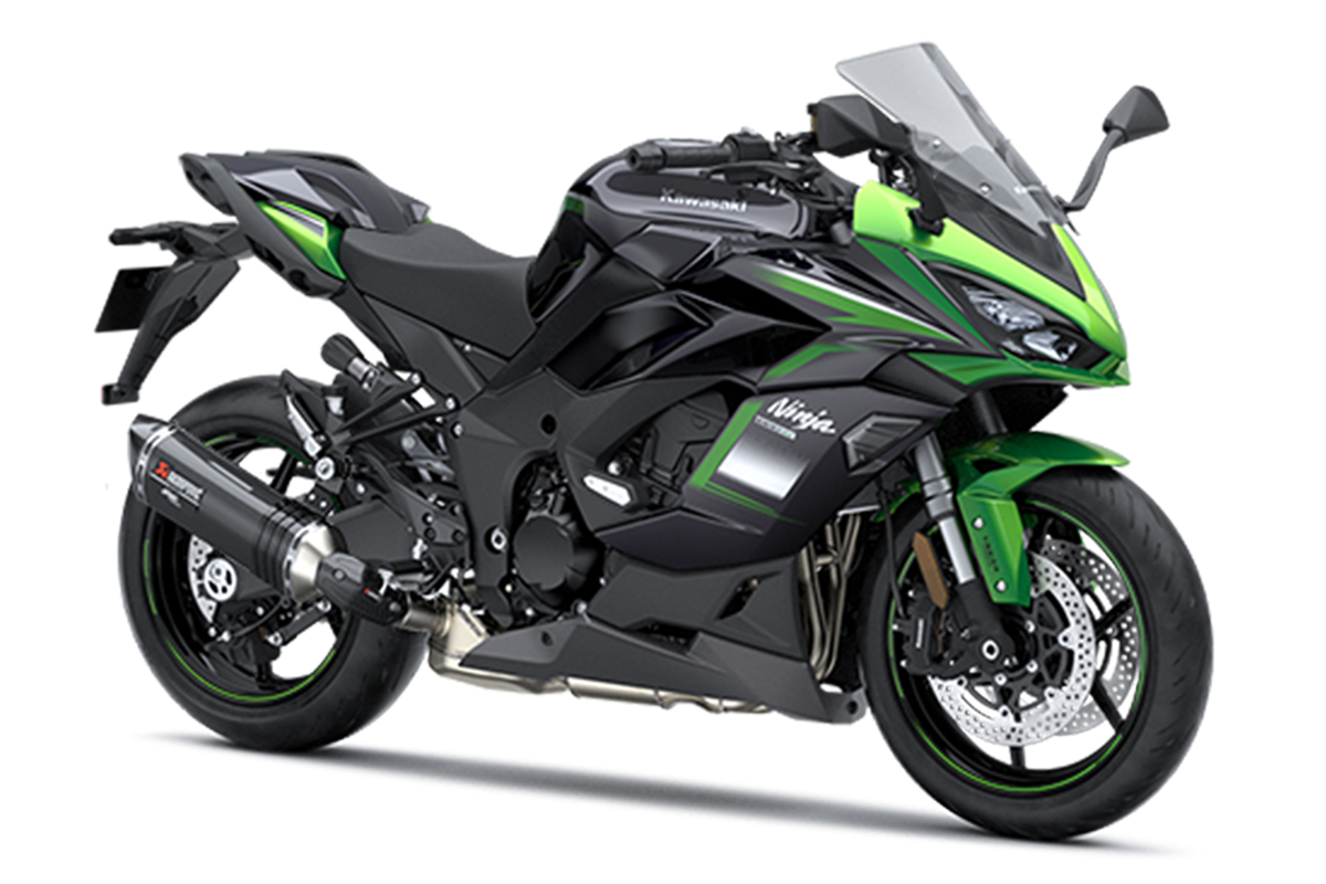 Precios de Kawasaki Ninja 1000 SX Performance