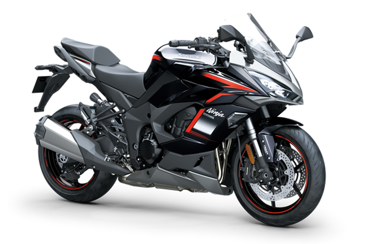 Precios de Kawasaki Ninja 1000 SX SE 2021