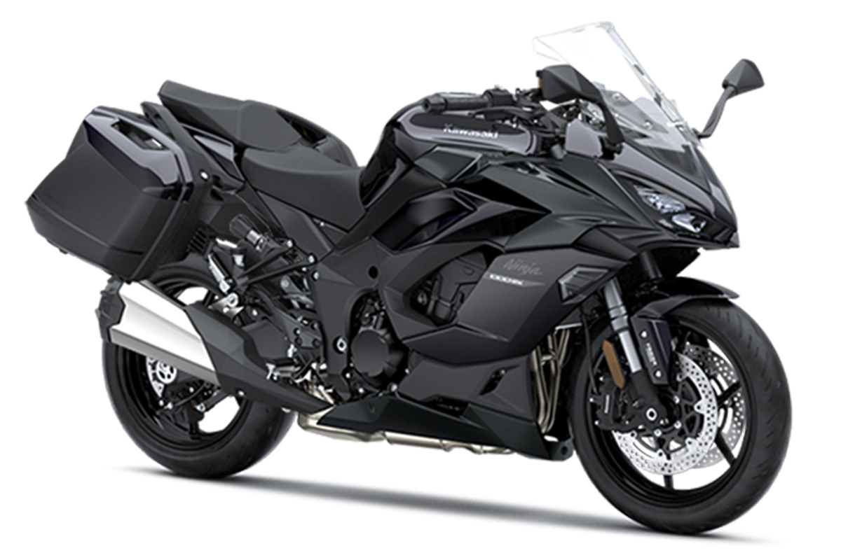 Precios de Kawasaki Ninja 1000 SX Tourer 2021