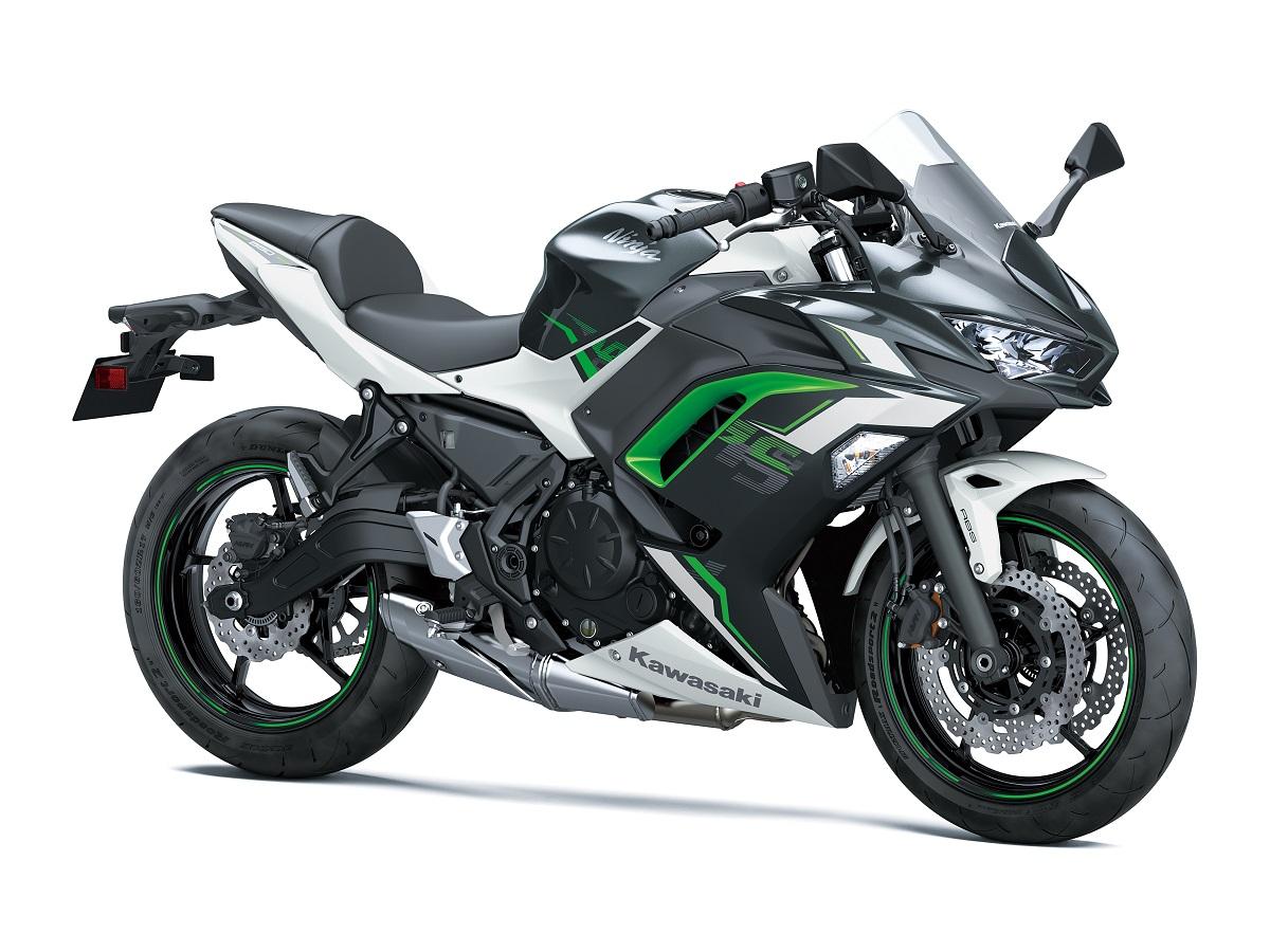Precios de Kawasaki Ninja 650 SE 2022