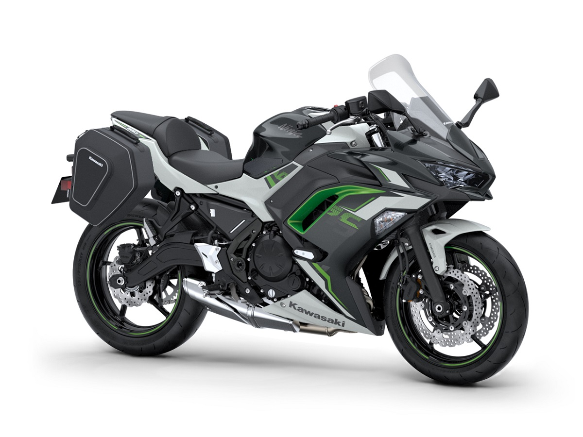 Precios de Kawasaki Ninja 650 SE Tourer 2022