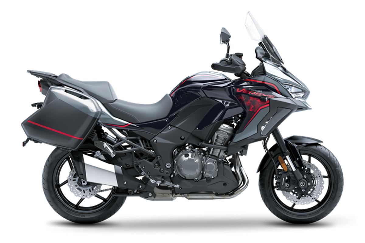 Precios de Kawasaki Versys 1000 S Tourer