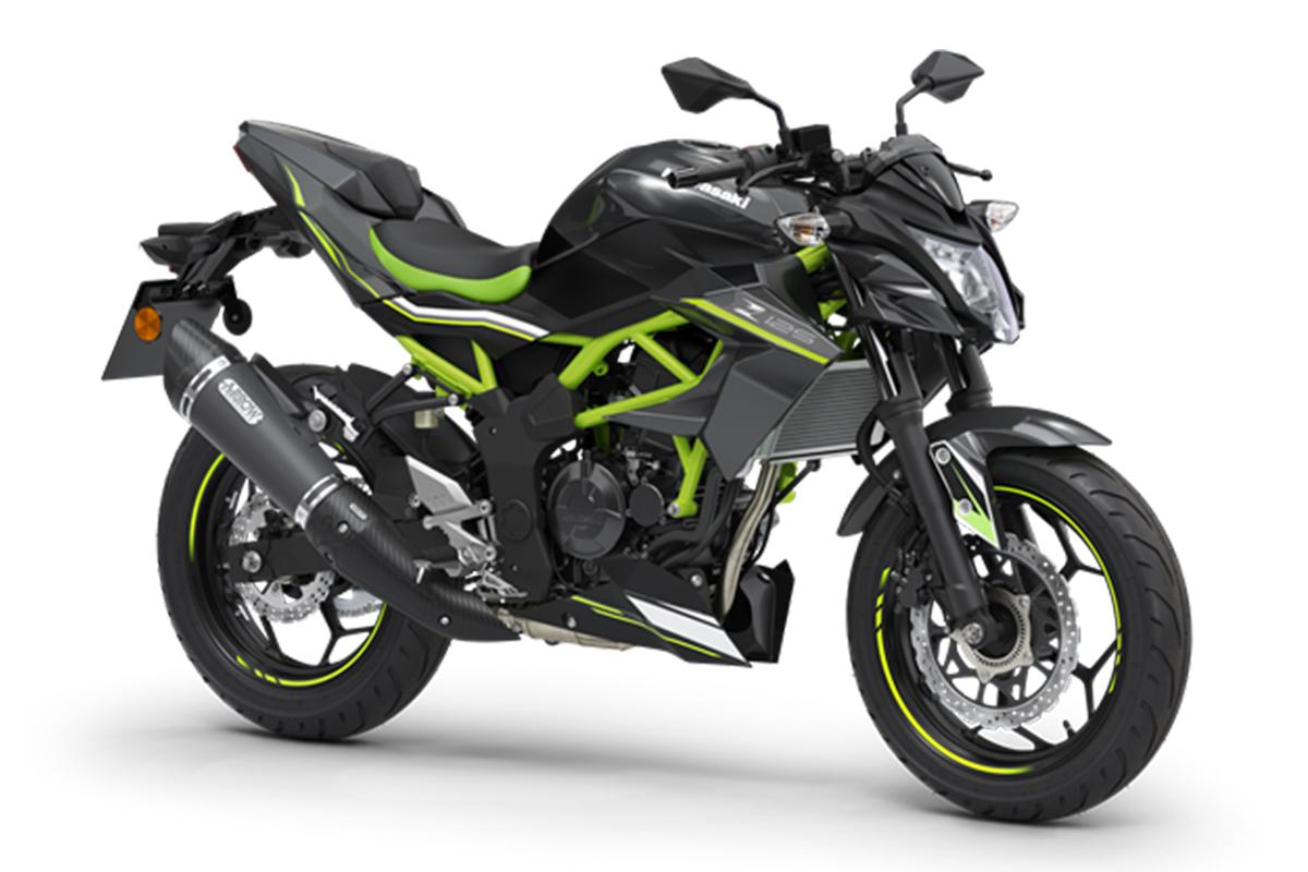 Precios de Kawasaki Z650 SE Performance 2021