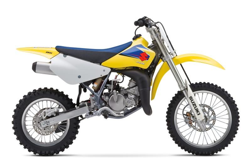 Precios de Suzuki RM 85 L