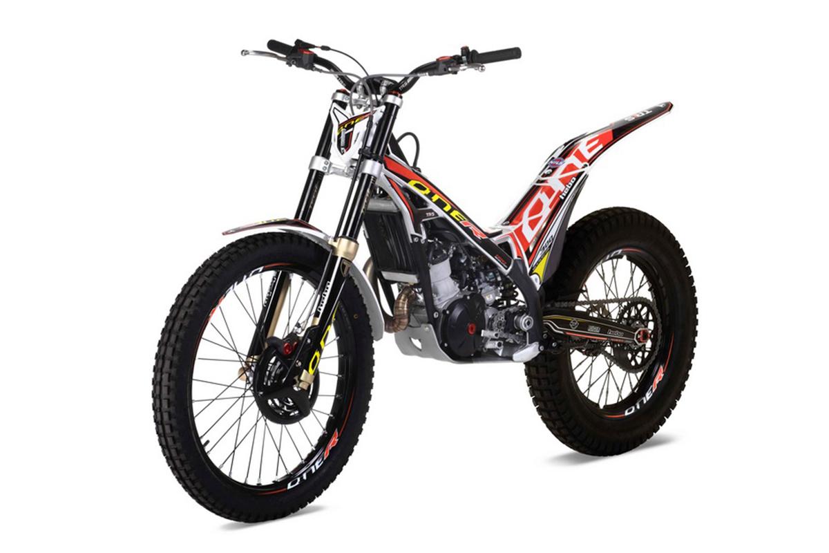 Precios de TRS One R 300