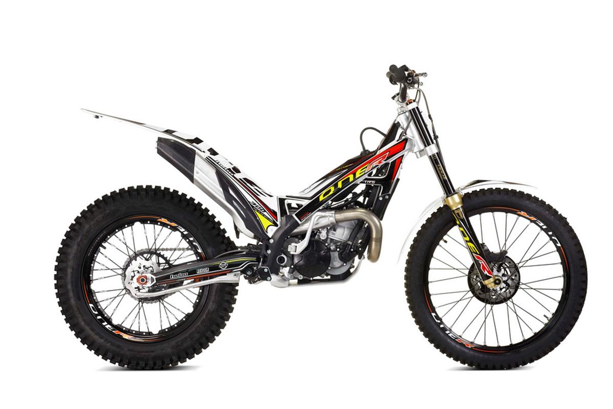 Precios de TRS One R 280