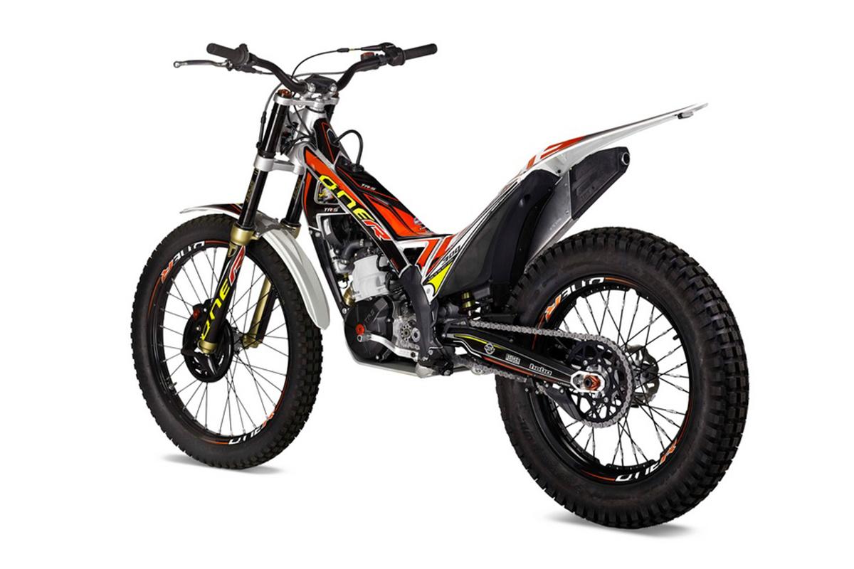 Precios de TRS One R 250
