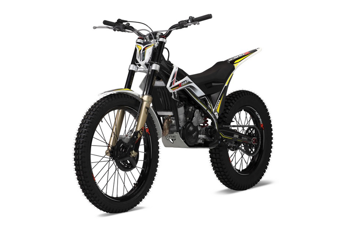 TRS X-Track One 250