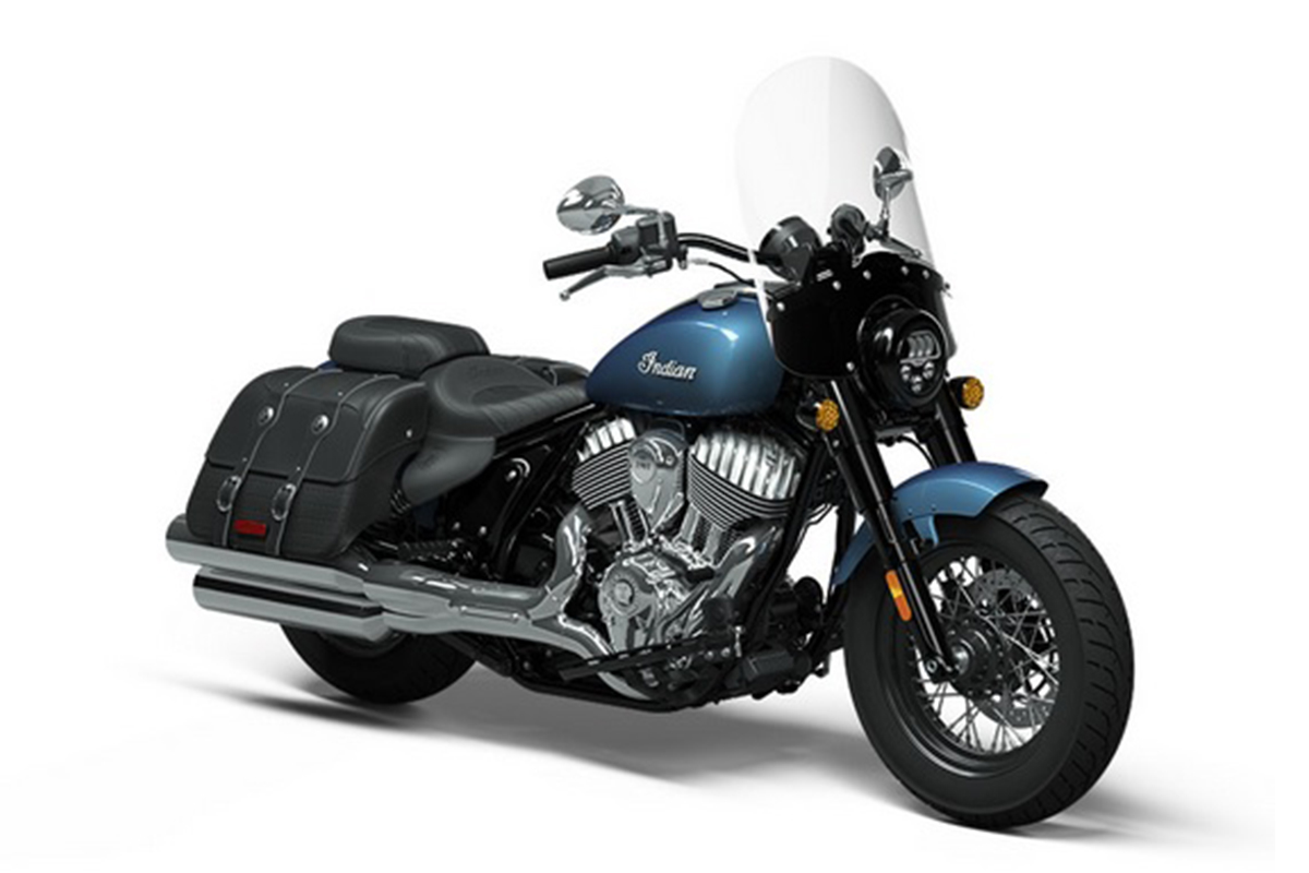Precios de Indian Super Chief Limited