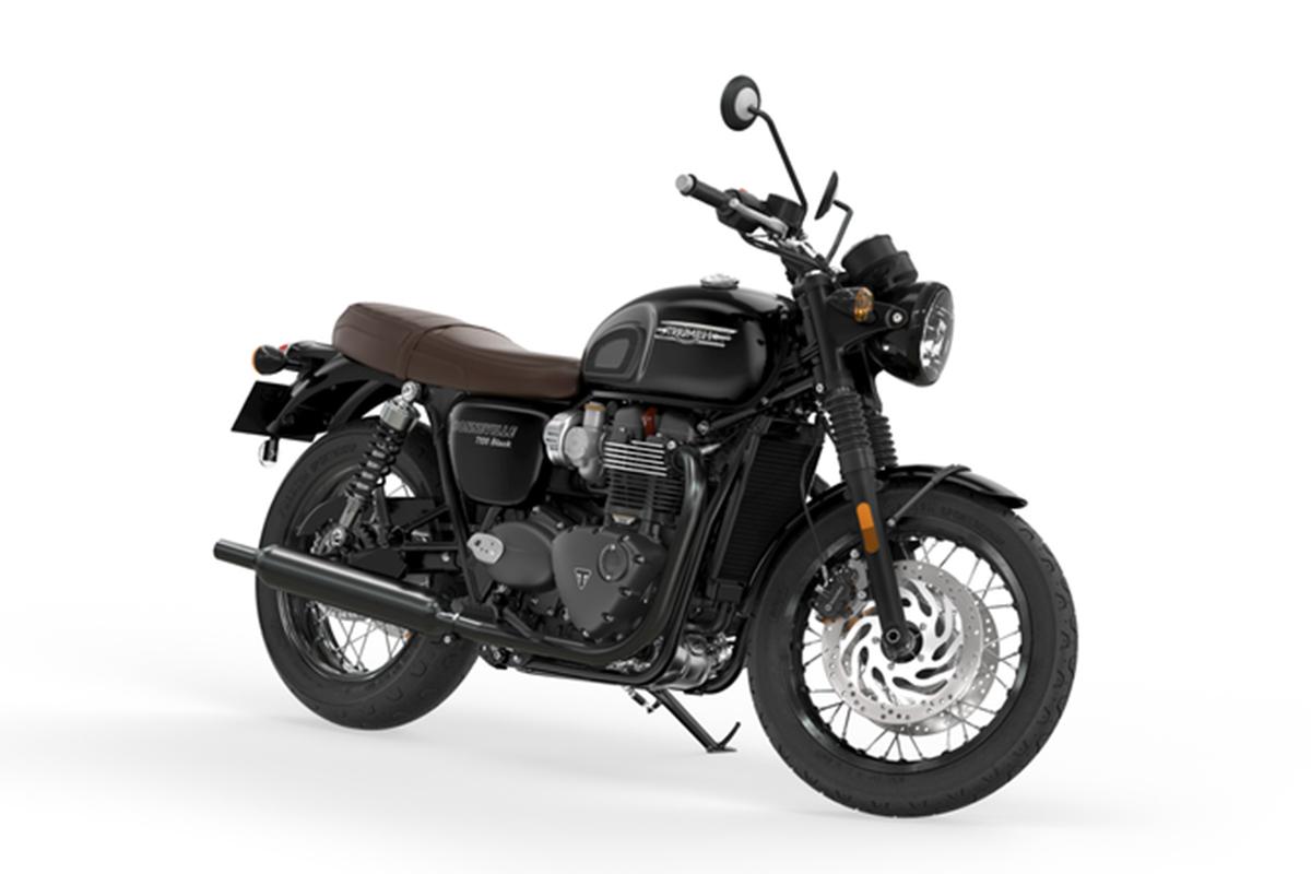Precios de Triumph Bonneville T120 Black