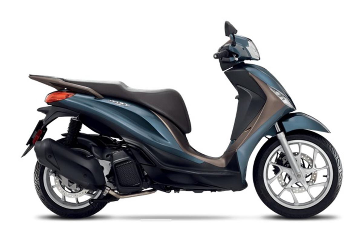Precios de Piaggio Medley 125 ABS 2021