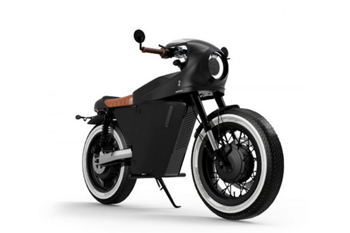 OX Motorcycles OX One Montecarlo